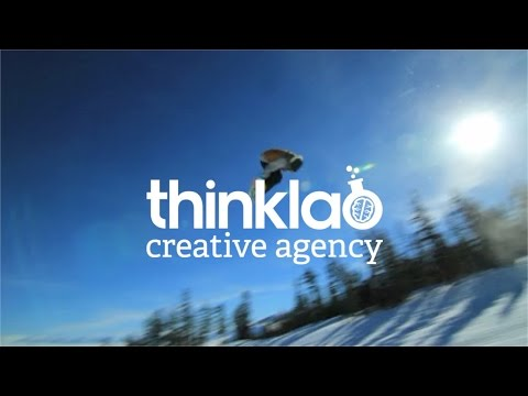 thinklab.co.uk - Action Sports Creative Agency