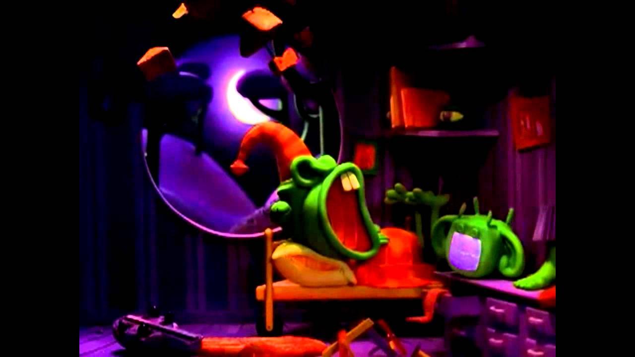 YTV Bumper - Snoozer (2002) - YouTube