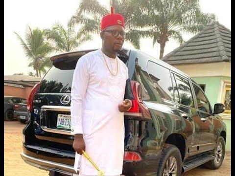 How Gunmen Killed Billionaire Club Owner Philip Udala, Set His Convoy Ablaze In Anambra