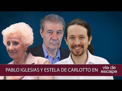 Vía de Escape con Víctor Hugo Morales