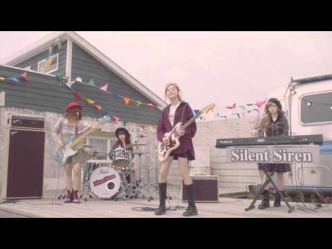 【Silent Siren】「alarm」MUSIC VIDEO full ver.【サイレントサイレン】