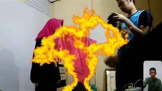 Pembuatan Foto kerudung/khimar/hijab/jilbab