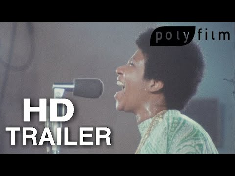 ARETHA FRANKLIN: AMAZING GRACE Trailer English German OmU (2019)