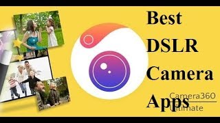 ( Hindi ) Best DSLR Camera Apps for Android (2018)