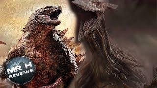 Rodan Scene Revealed | Godzilla: King of The Monsters