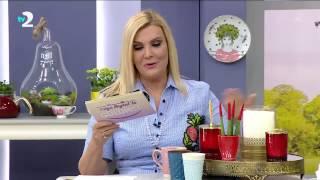 20 04 2017  Derya Baykal'la Gülümse Programı  PROF  DR  FATİH ŞENDAĞ  ŞENDAĞ Bölüm 1