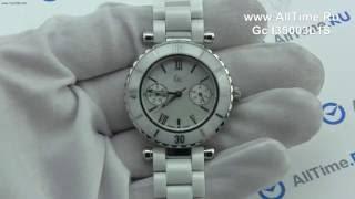 Обзор. Женские наручные часы Gc I35003L1S
