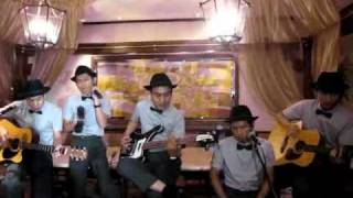 The Changcuters-Parampampam (Live at Press Conference)