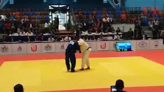 Srilanka vs Nepal - South asian Judo Champian Ship 2018