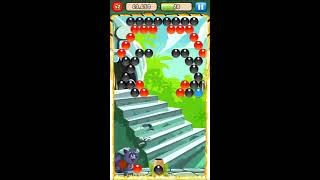 Bubble island Shooter game free
