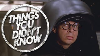 7 Things You Probably Didn39t Know About Spaceballs