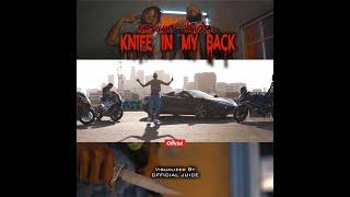 Knife In My Back