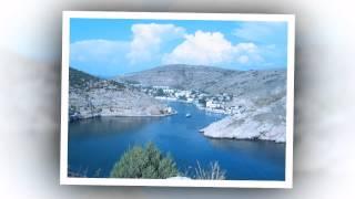 Балаклавская бухта Севастополя на фото/видео(Небольшой обзор Балаклавской бухты Севастополя Вы можете увидеть в этом видео, собранном из фотографий...., 2014-10-08T19:53:12.000Z)