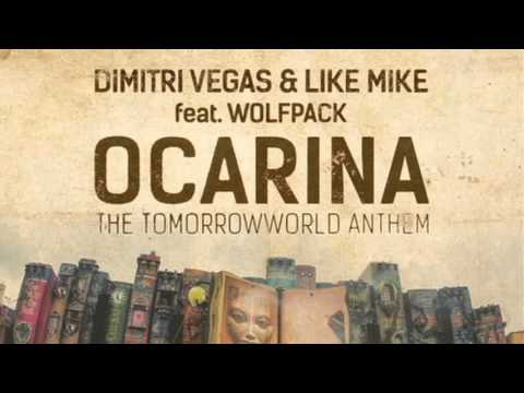 (DVLM) & Wolfpack vs. Ummet Ozcan & BOOSTEDKIDS - Ocarina vs They Don't Know  (Acappella)/ID