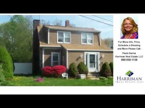 42 Taillon St, Bristol, CT Presented by Paula Senna.