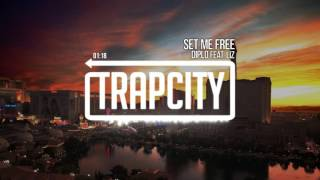 Repeat youtube video Diplo - Set Me Free (feat. LIZ)