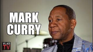 Mark Curry on His Top 5 Comedians: