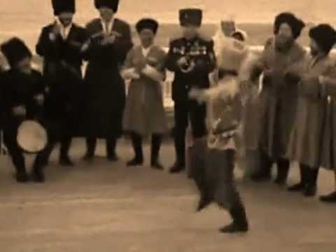 Video von Caucasian Cossacks' Dance