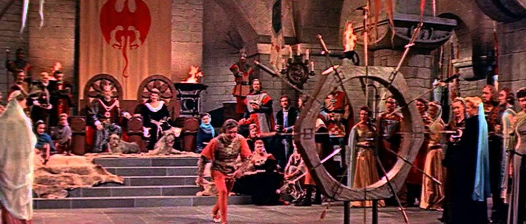 prince valiant 1954 movie