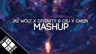 Jai Wolf X D I V I N I T Y amp; OIÜ X Dabin  New Flames With You (Kyto Mashup)