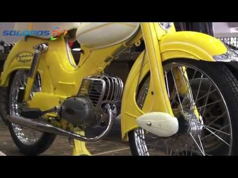 MOTOR ANTIK: DKW HUMEL SUPER