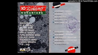 Sirkus Barock - Balada Penganggur [10 Bintang Nusantara 1987]