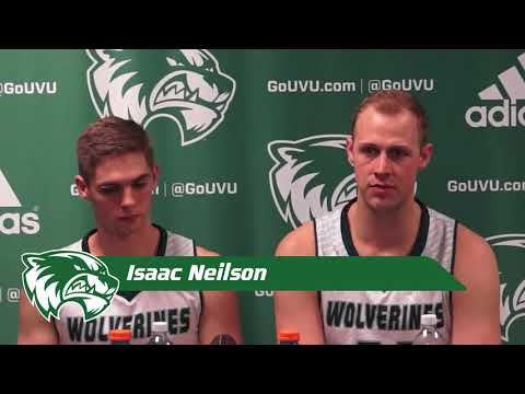 UVU Basketball: Utah Valley defeats Grand Canyon, 68-56