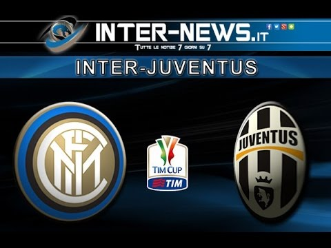 inter juve streaming