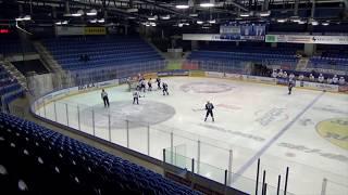 C-nuorten Mestis-karsinta RoKi vs. KKP/K-Laser Akatemia 9.12.2018 Lappi Areenan Kisahallissa