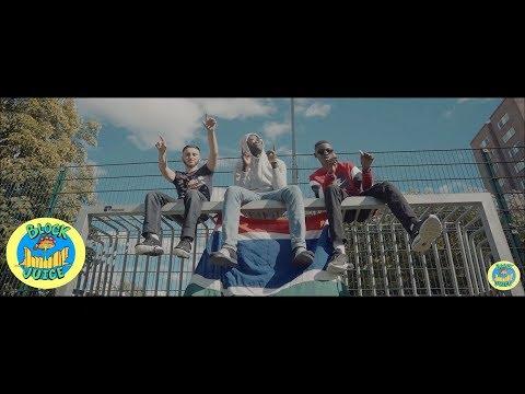 AJxSheko - Vi e PÃ¥ Topp ft. Trippla I Block Juice