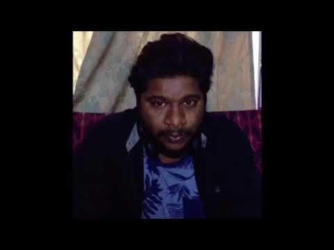 channa mereya in TAMIL/Singer yogaraj jerryson.