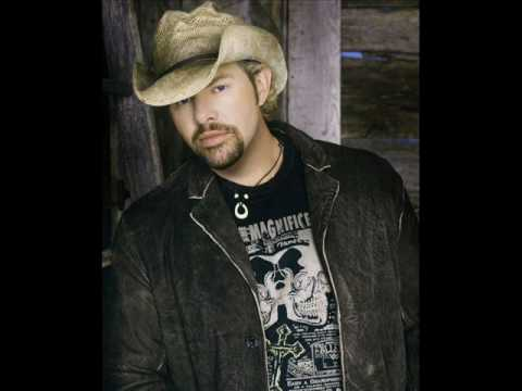 Toby Keith: Get Drunk And Be Somebody