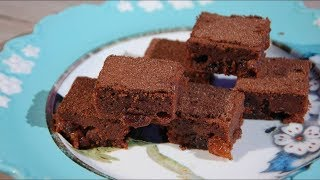 Юлия Высоцкая — Ромовые пирожные с изюмом