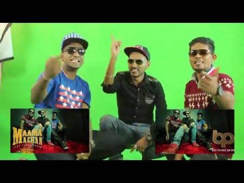 OG Nanba - Nimmathi illai 2012 ft. OG Das,Boy Radge ...