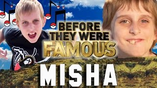 MISHA / MISHOVY SILENOSTI - Before They Were Famous - Pokemon Go Song