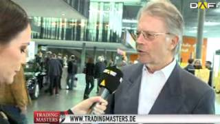 Trading Masters: So sehen Sieger aus
