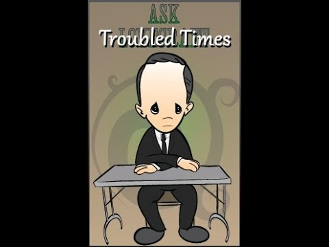 Ask Lovecraft - Troubled Times