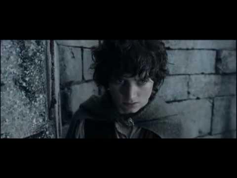Frodo Baggins - Echo