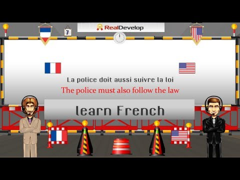 Learn How To Speak French Learn French For Free