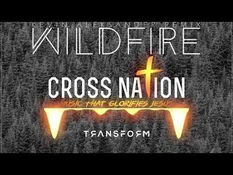 TЯANSFOЯM - Wildfire (Kevin Aleksander Remix)