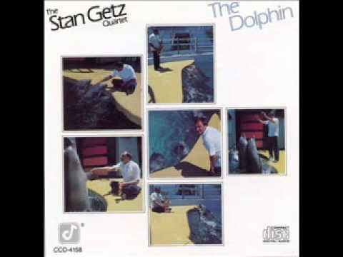 "The Stan Getz Quartet ""Joy Spring"""