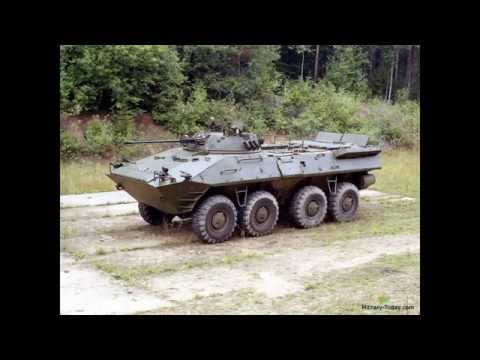 BTR 90