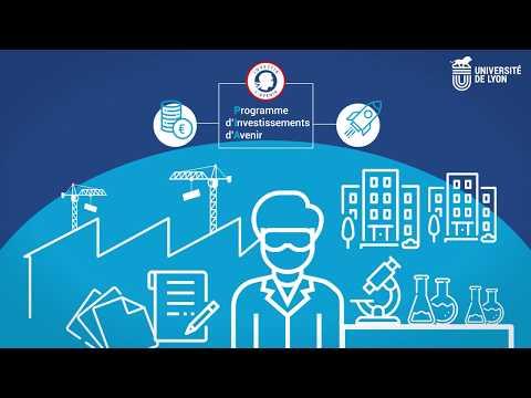 Le programme d'Investissements d'Avenir, au service de l'innovation et de l'excellence
