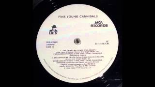 She Drives Me Crazy (The David Z Remix) - Fine Young Cannibals