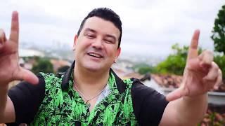 """Clipe André Rio """"Lá Vem o Homem da Meia Noite"""""""