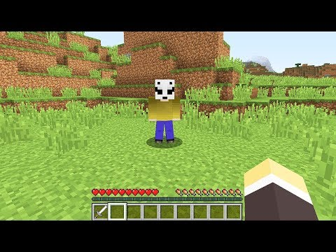 Minecraft: CARA A CARA COM O LICK !! - A PROCURA DO LICK 4 - #32