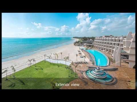Ramada Resort Dar es Salaam, a Tanzania Beach Hotel