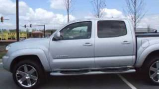 2005 Toyota Tocoma 4x4 TRD Sport for Sale