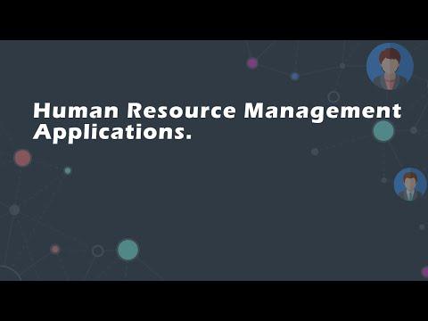 human-resource-management-applications
