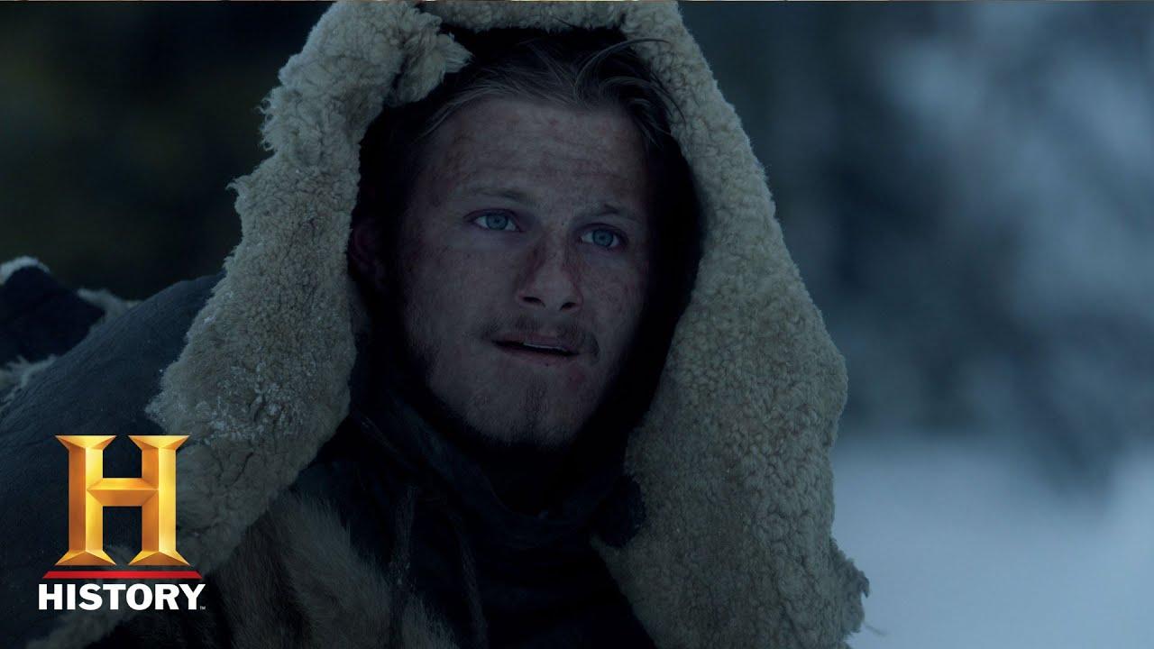 "Download Vikings Episode Recap: ""Mercy"" (Season 4, Episode 3) | History"